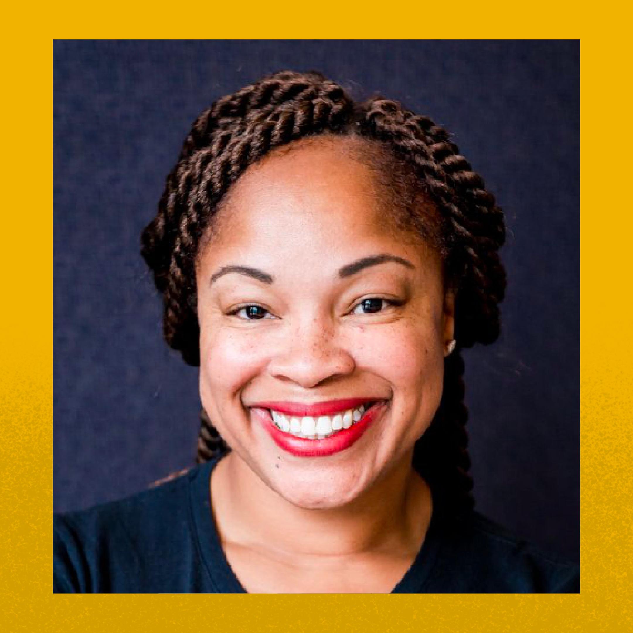 Kelisa Wing's Expert Advice for Student Empowerment