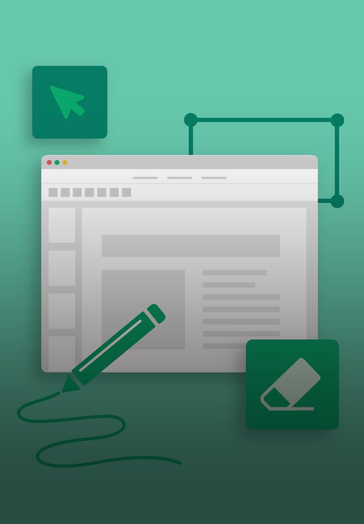 Digital Tool Graphic