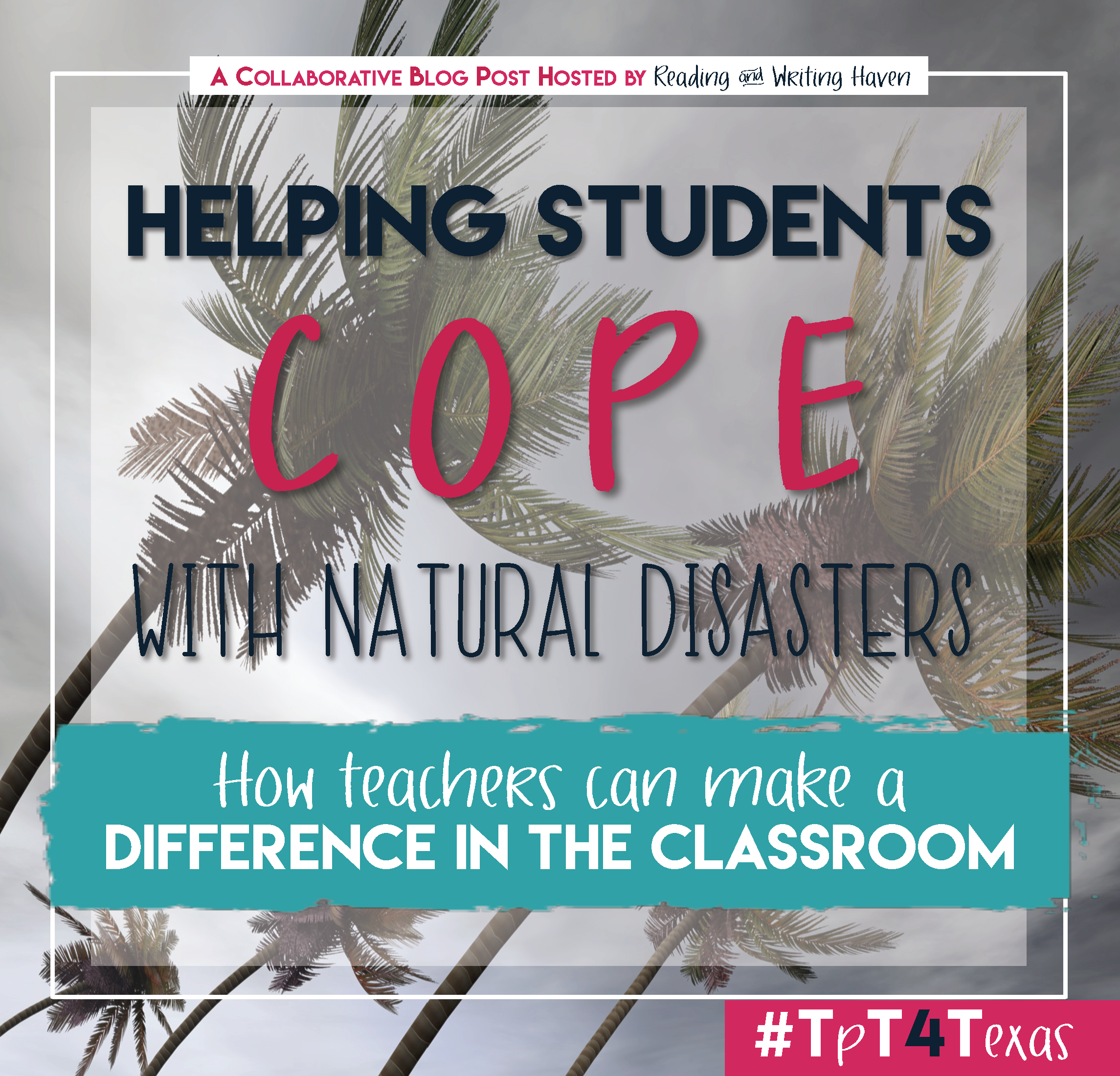 5 Ways Teachers Can Help Students Cope With Natural Disasters