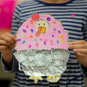 Get Ready to Disguise the Turkey!