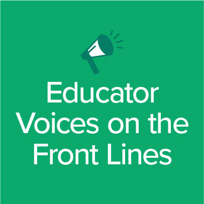 Educators Speak Out
