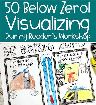 <i>50 Below Zero</i>! Visualizing During Reader's Workshop