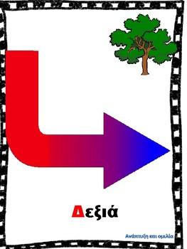 Δεξιά-Αριστερά