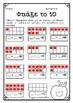 Πρόσθεση μέχρι το 20 με υπερπήδηση δεκάδας (δωρεάν)