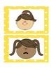 بطاقات المشاعر  / Emotions & Feelings Flashcards