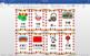 中文文化单元词卡 Mandarin Chinese culture unit flashcards big size and small size