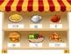 买东西 Shopping for food