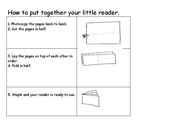 我的魚小閱讀書 Little Chinese Reader: My Fish