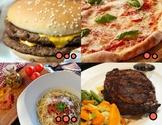 食べ物と音節 : 小学校英語シリーズ (Food and Syllables : Elementary School English Series)