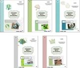 Начальная школа для билингва. Части 1-5