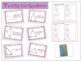 Τα είδη των τριγώνων