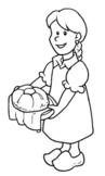 Ο κύκλος του ψωμιού