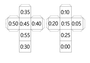 לומדים לקרוא שעון
