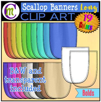 Banner Clipart
