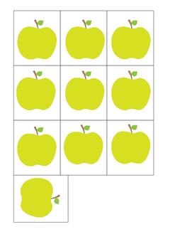 Ten Apples Up On Top! Activities