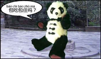 书童&胖大 07 : 住 zhù ( Learning Chinese with comics.)