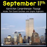September 11th Reading Passage Nonfiction Text & Questions