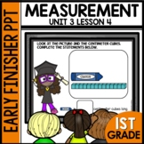 MEASUREMENT | EARLY FINISHER PPT |Module 3 Lesson 4