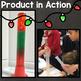 "Christmas STEM Activity: Eli Elf's ""Santa Special"""