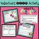 Valentine's Day STEM Challenge Activity
