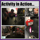 FORENSICS LAB INVESTIGATION: Identifying Unknowns [Flame Test]