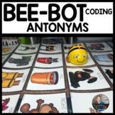 Bee-Bot Activity Mat ANTONYMS