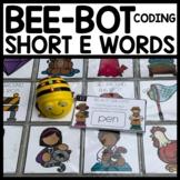 Bee-Bot Activity Mat SHORT E PRACTICE