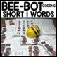 Bee-Bot Activity Mat SHORT I PRACTICE