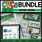CVCe WORD BUNDLE