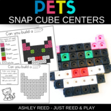 PETS Snap Cube Math Centers