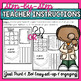 Interactive SCIENCE Lapbook [Back to School Science Activity]