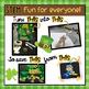 St. Patrick's Day STEM Activity