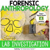 Forensic Anthropology Lab Investigation- Print and Digital