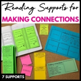 Making Connections Reading Activities