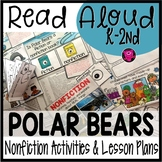 Polar Bears Nonfiction Shared Reading and Science Unit Primary Grades