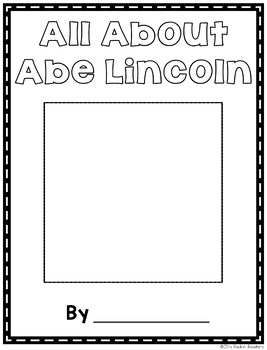 All About Abe Lincoln