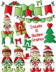 PEPPERMINT PALS Seller's Kit ~ Commercial Use OK ~ Christmas