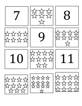 #1-20 counting