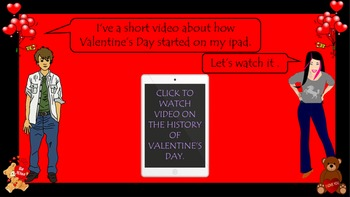 """""""1 Billion Valentine's Day Cards Sent and I Don't Even Get 1!"""" - Powerpoint"""