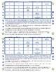 #1 Consonants Phonics Bingo Card Game