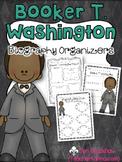 Booker T. Washington Biography Report Organizers ~ Black History Month