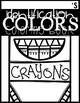 $1 Deal COLORS Coloring Book