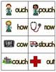{$1 Deal} Ouch Words (Diphthongs) with Quick Check