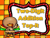 {$1 Deal} Two Digit Addition Top It