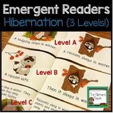 Winter: Hibernation Multilevel Emergent Readers