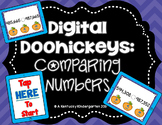 Distance Learning: 4th Grade Comparing Numbers FALL THEME