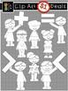 $1 Math Symbol Kids Dollar Deal