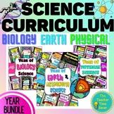 #1 SCIENCE TEACHER SURVIVAL GUIDE | Middle School Science