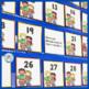 French September Calendar Cards   SEPTEMBRE