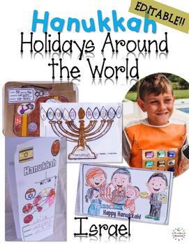 Hanukkah Activities Holidays Around The World Israel